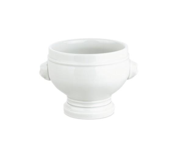 Pillivuyt - Soup Bowl 40 cl Nr. 4 - White (400150)