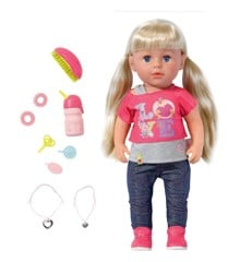 Baby Born - Interactive Sister Doll