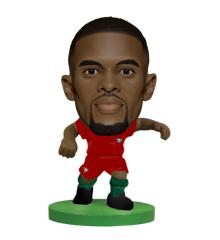 Soccerstarz - Portugal Nelson Semedo - Home Kit