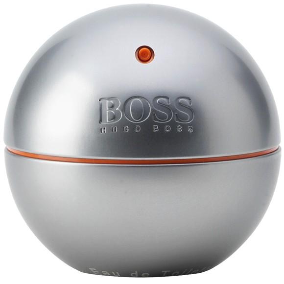 Hugo Boss - In Motion Men EDT 90ml