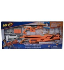 Nerf - N-Strike - RaptorStrike & FalconFire