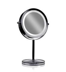 Gillian Jones - Makeup Spejl  m. LED -  Gunsmoke