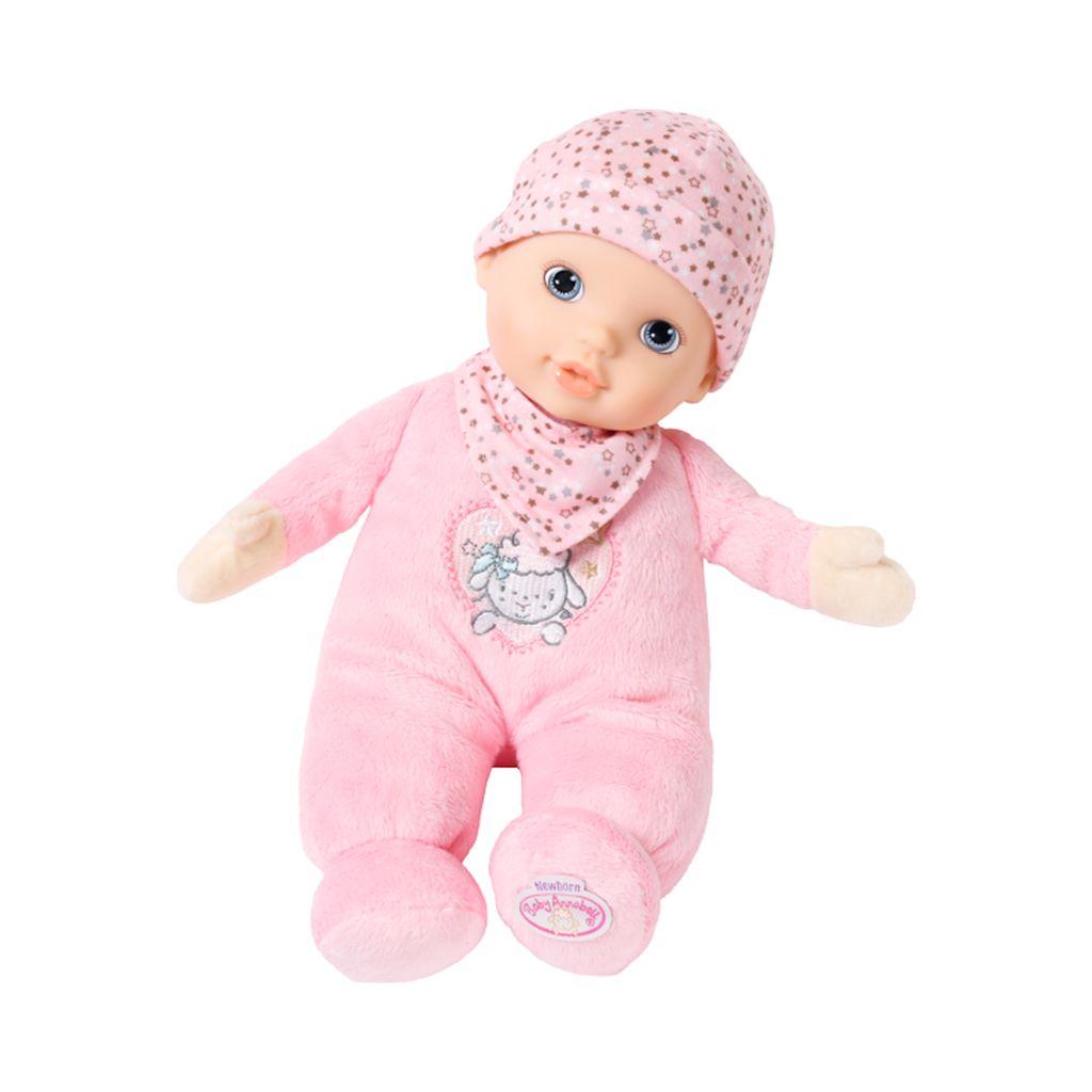Buy Baby Annabell - Newborn Heartbeat doll (700488) - Incl ...