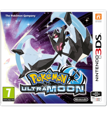 Pokemon Ultra Moon (Fan Edition)