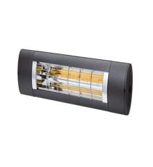 Solamagic - 2000 Premium+ w/switch Antracite - New