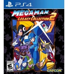 Mega Man Legacy Collection 2 (#)