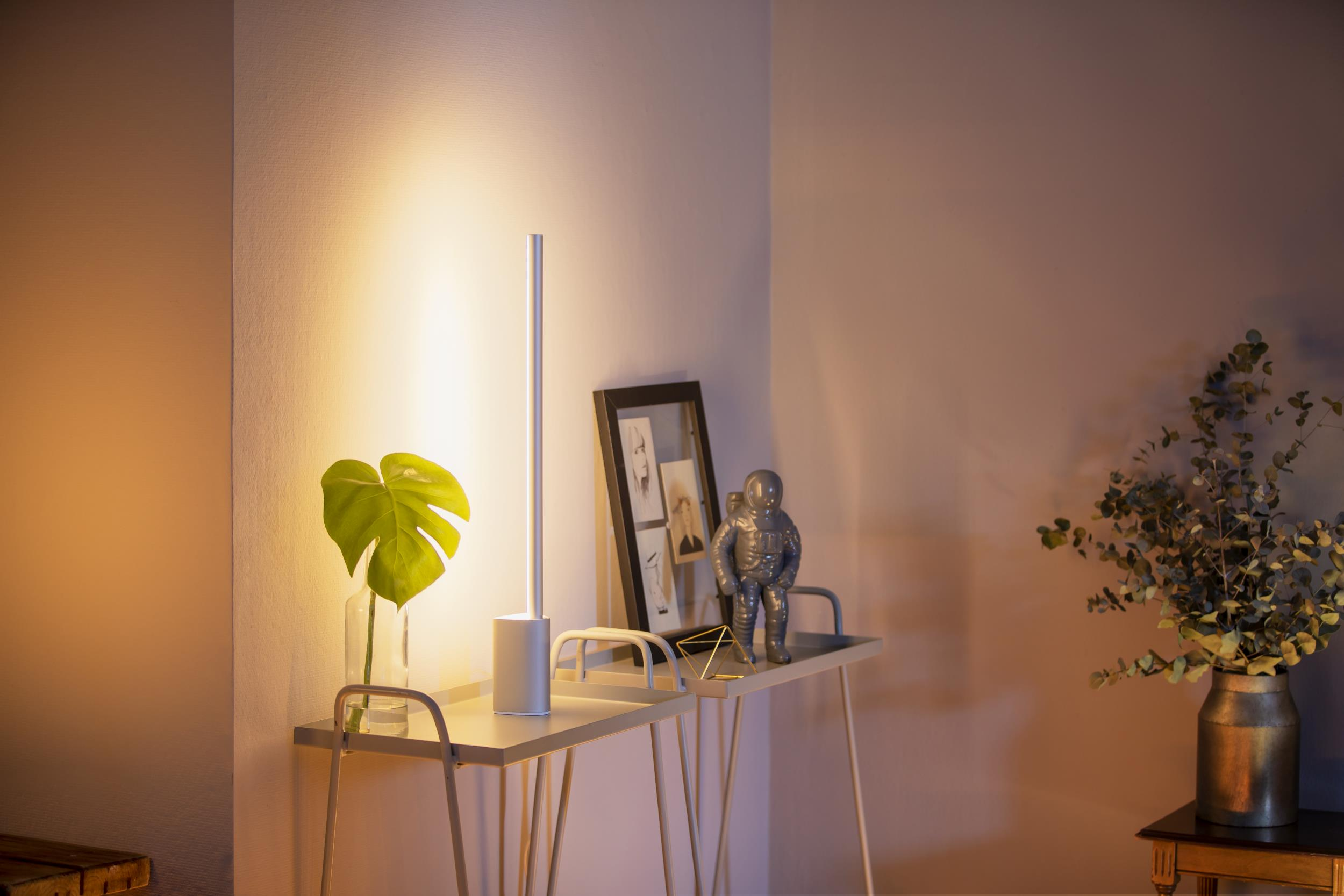 Buy zz Philips Hue Signe Table Light White and color
