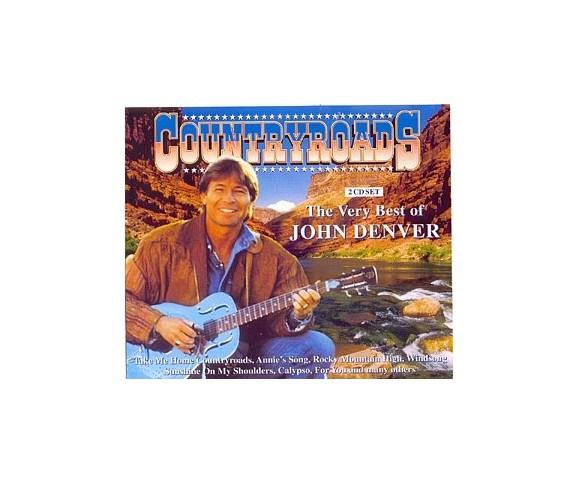 John Denver - Very best of