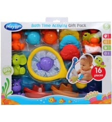 Playgro - Bath Time Activity Pack (0187486)