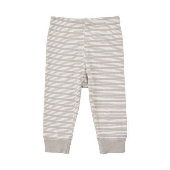 Pippi - Leggings w. YD Stripe