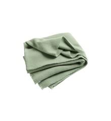 HAY - Mono Plaid 180 x 130 cm - Verdigris  Grøn
