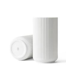 Lyngby Porcelæn - Vase 31 cm - White (200792)