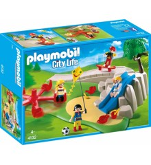 Playmobil - Super Set Playground (4132)