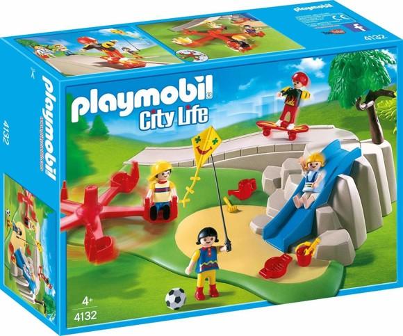 Playmobil - Super Set Playground (4132)