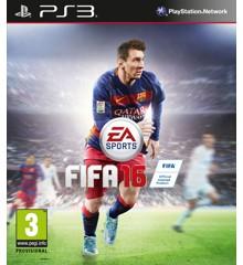 FIFA 16 (Nordic)
