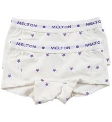 Melton - Numbers Shorts 2 pk