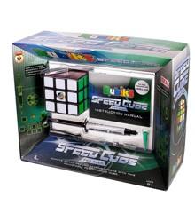 Rubiks Cube - 3x3 Speed Cube Pro pakke