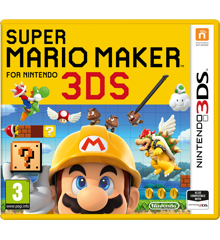 Super Mario Maker (Select)