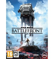 Star Wars: Battlefront (Code via Email)
