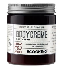 Ecooking - Bodycreme 250 ml