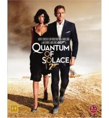 James Bond - Quantum Of Solace (Blu-Ray)