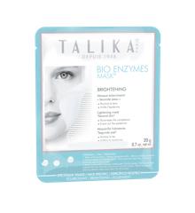 Talika -  Bio Enzymes Brightening Sheet Mask