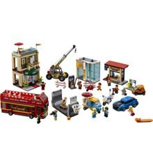 LEGO - City - Hovedstad (60200)