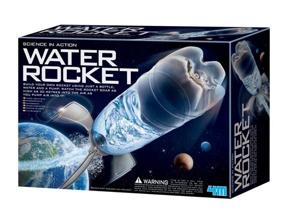 4M - Vand Raket