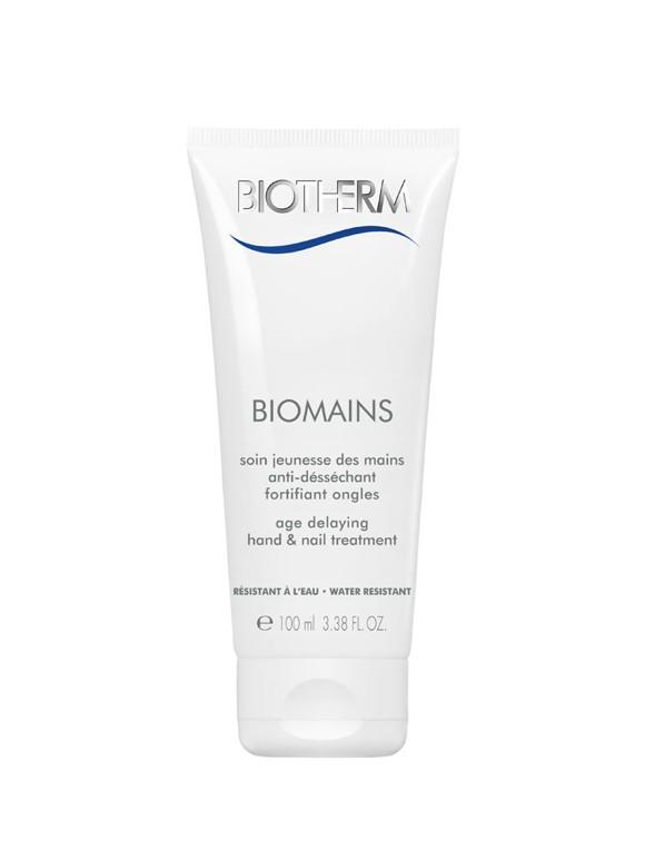 Biotherm - Biomains Hand Cream 100 ml.