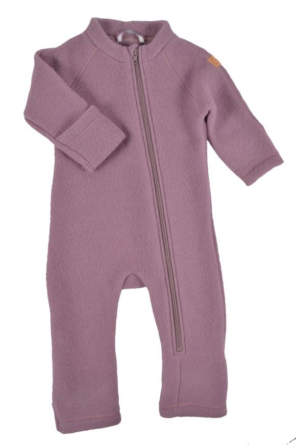 Mikk-line - Wool Suit - Rose Taupe