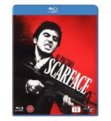 Scarface (Al Pacino) (Blu-ray)