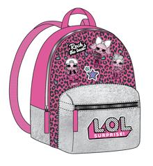 L.O.L. Surprise Rock Backpack