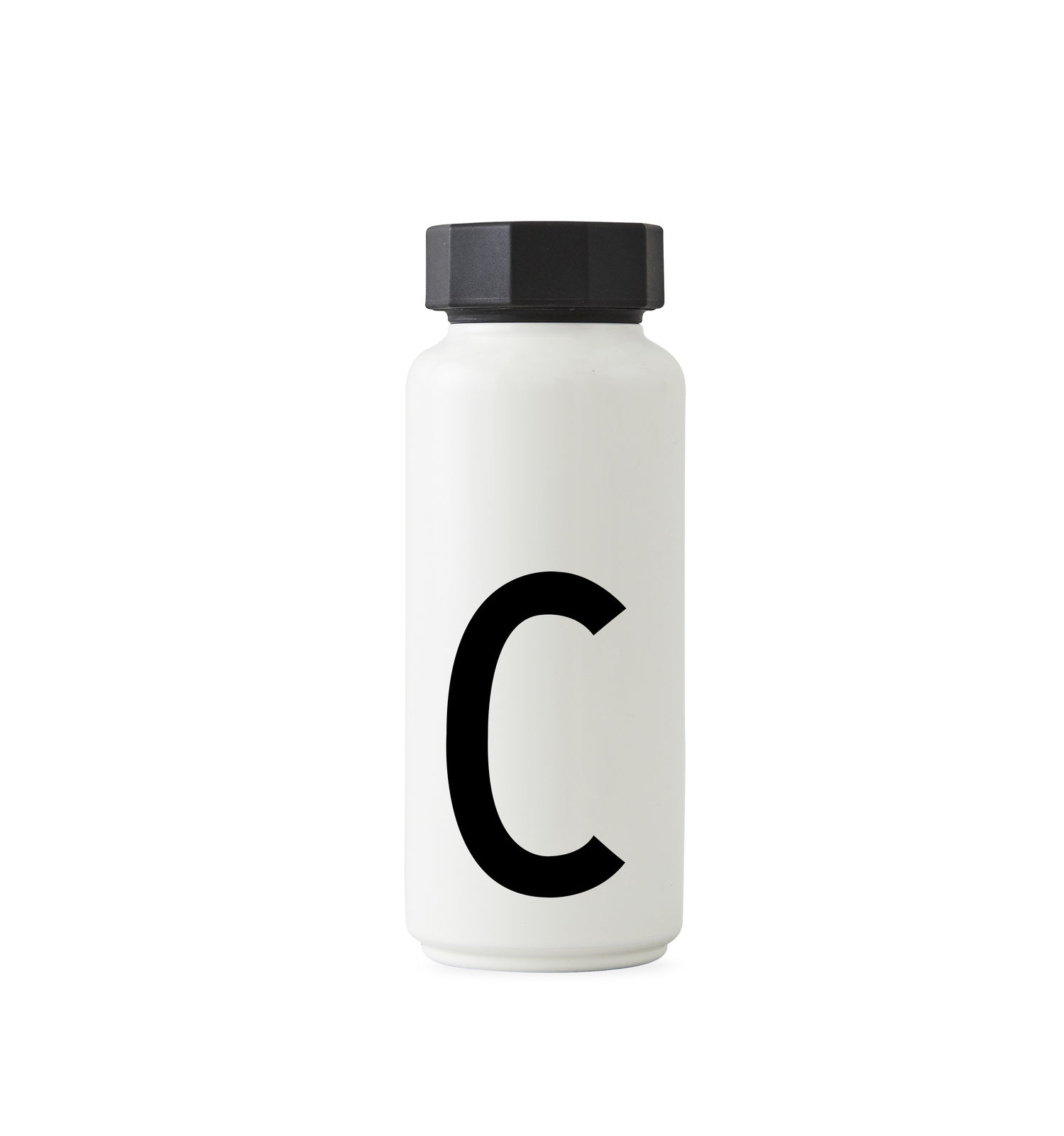 Design Letters - Personal Thermos - C