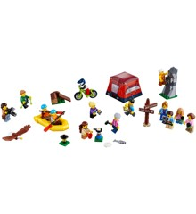 LEGO - City - People Pack - Outdoor Adventures (60202)