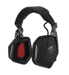 Mad Catz - F.R.E.Q. 9 Wireless Surround Headset