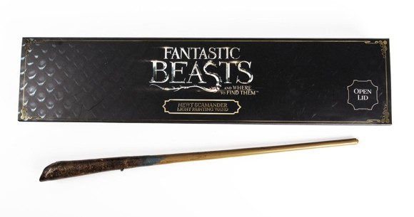 Harry Potter - Light Painting Wand - Newt Scamander (886014-12C)