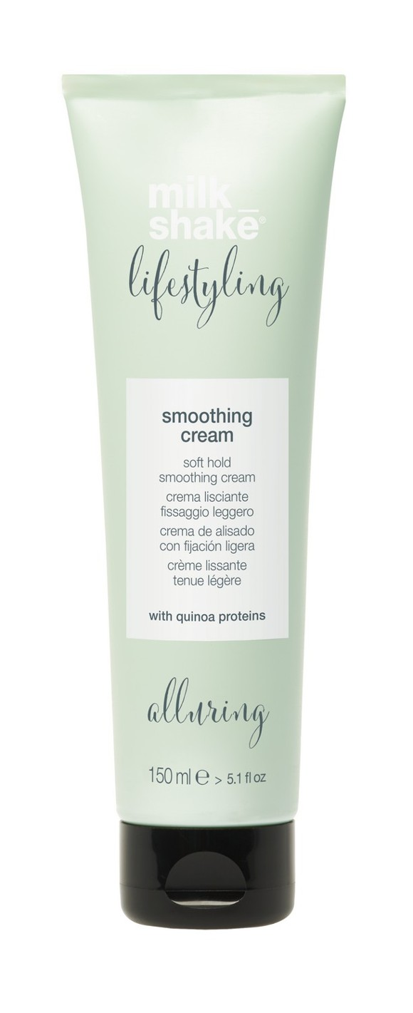 milk_shake - Lifestyling Smoothing Cream 150 ml