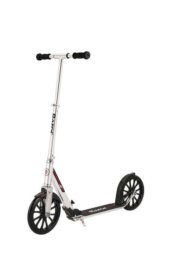 Razor - A6 Scooter - Silver(13073013)