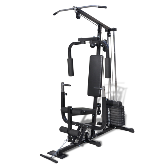 Multi Gym Utility Fitness Machine