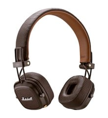 Marshall - Major III BT On-Ear Hovedtelefon Brun