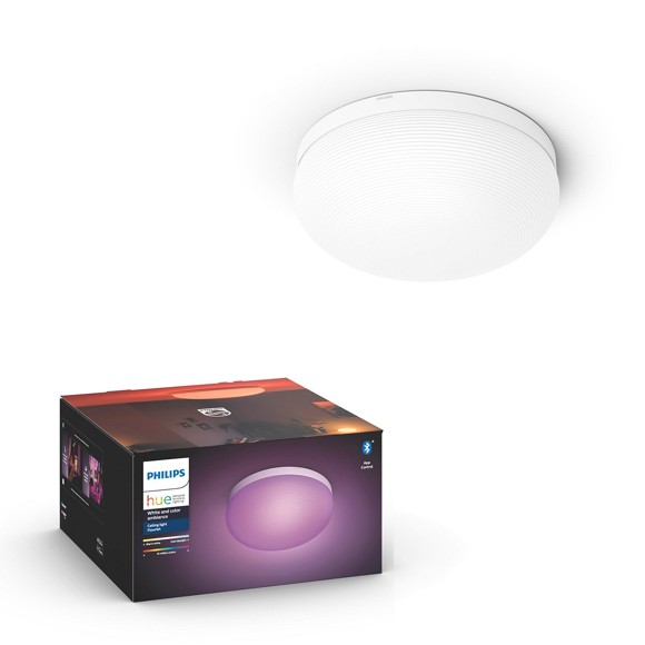 Philips Hue -  Flourish Ceiling Light Bluetooth  - White & Color Ambiance