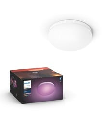 Philips Hue - Flourish Loftslampe BT - White & Color Ambiance