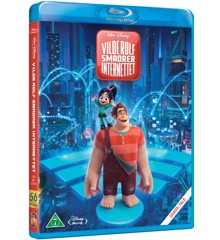 Disneys Vilde Rolf Smadrer Internettet
