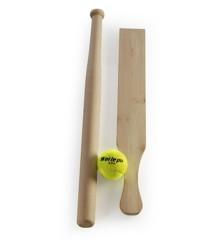SS Baseball/Rundbold Sæt (302127)