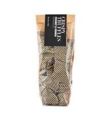 Nicolas Vahé - Chocolate Ruffle With Coconut & Knas 110 g (nvbv703/106300703)