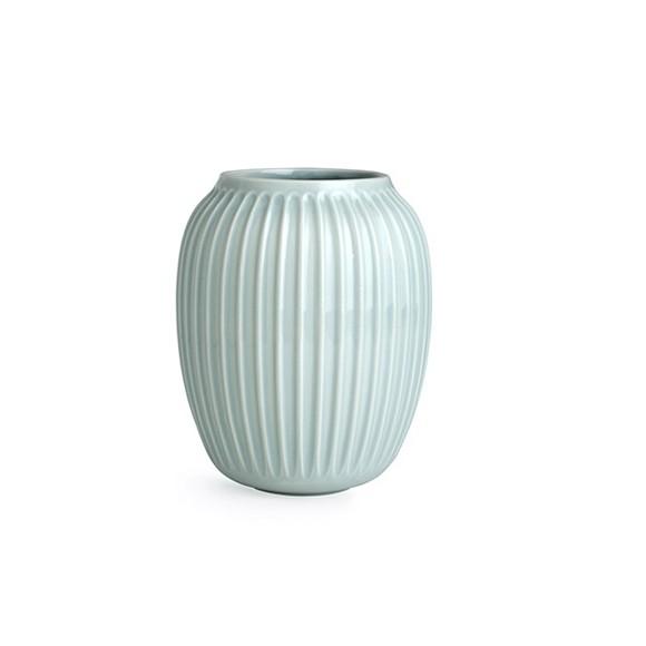 Kähler - Hammershøi Vase Medium - Mint (692374)