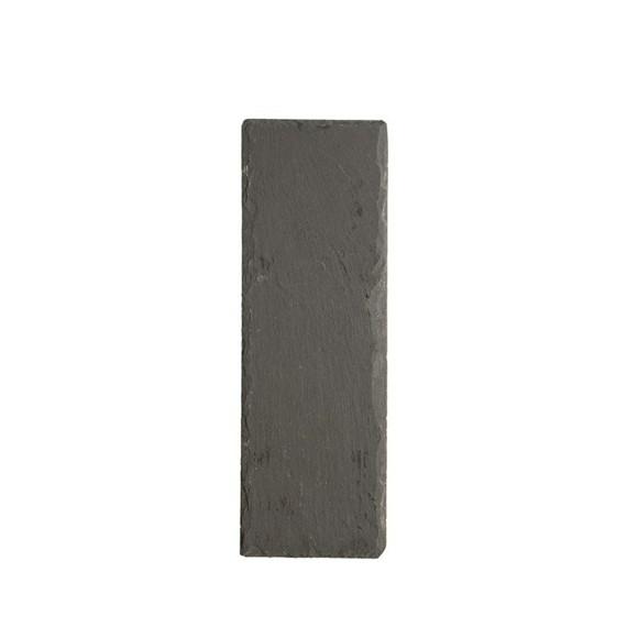 Nicolas Vahé - 6 x Slate 30 x 10 cm. (nvzps02)