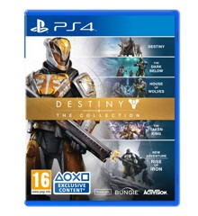 Destiny: The Collection (DLC Expired)