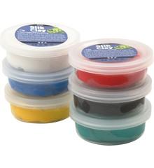 Silk Clay - Standard (6 x 14 g)  (79141)