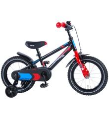 Volare - 14'' Børnecykel - Blade (3-5 år)